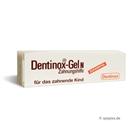 Dentinox Gel N, 10 g