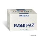 Emser Salz Beutel, 20 Stück