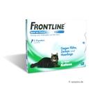 Frontline Spot On Katze vet. Lösung - 3 Stck.