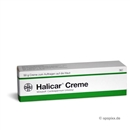 Halicar Creme, 50 g