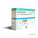 Kochsalz 0.9% Miniplas Con, 10x10 ml