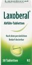 Laxoberal Abfuehr Tabletten,, 50 Stück