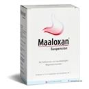 Maaloxan 25mVal, 20x10 ml