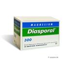 Magnesium Diasporal 300, 50 Stück