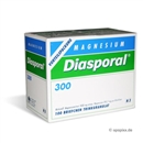Magnesium Diasporal 300, 100 Stück
