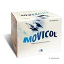 Movicol Beutel, 50 Stück
