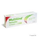 Multilind Salbe Nystat, 50 g