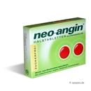 Neo Angin Halstabletten Zf, 24 Stück