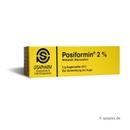 Posiformin 2% Augensalbe, 5 g