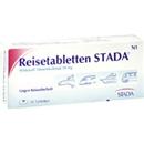 Reisetabletten Stada, 10 Stück