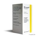 Rivanol Loesung 0.1%, 100 ml