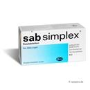 Sab Simplex Kautabletten, 100 Stück