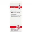 Belladonna D12, 10 g