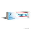Traumeel S Salbe, 50 g