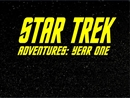 Star Trek Adventures:Year One