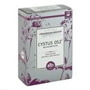 Cystus 052 Bio Halspastillen, 132 Stück