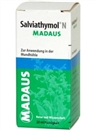 Salviathymol N, 20ml