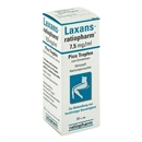 LAXANS ratiopharm 7,5 mg/ml Pico Tropf.