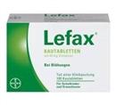 Lefax 50 Stück