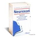 Neurexan, 50 Tabletten