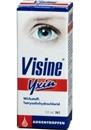 Visine Yxin Augentropfen, 10ml