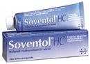 Soventol HC Creme 0,5%, 15g
