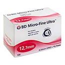 BD Micro-Fine Ultra 0,33 mm (29G) x 12,7 mm Pen-Nadeln 100St