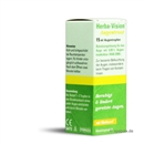 HERBA VISION Augentrost Augentropfen, 15 ml