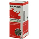 ASPECTON HUSTENTROPFEN 50ml