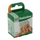RATIOLINE elastic Fingerverband 2x12cm