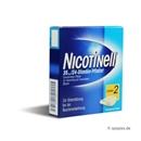 Nicotinell® Pflaster zur Raucherentwöhnung - 35 mg, 24-Stunden-Pflaster