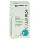 Cellufresh Augentropfen, 10 ml